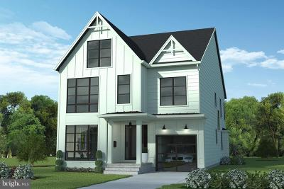 Arlington Single Family Home For Sale: 1215 Abingdon Street N