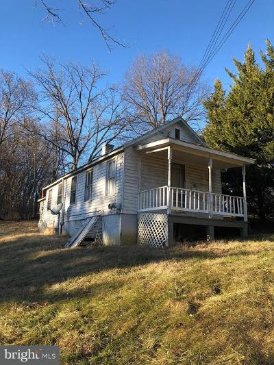 Woodstock Single Family Home For Sale