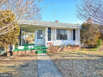 Single Family Home Active Under Contract: 5 14th Street E