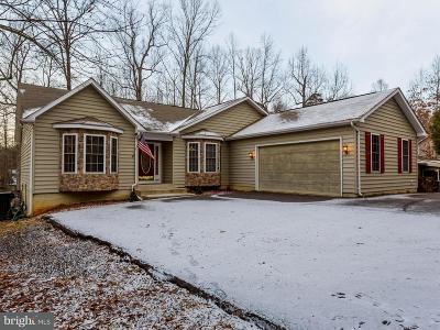Orange Single Family Home For Sale: 228 W Washington Street