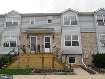 Middletown Village Townhouse Under Contract: 730 Marian Drive