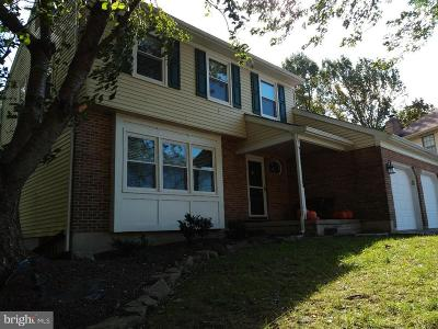 Wilmington DE Single Family Home For Sale: $363,000