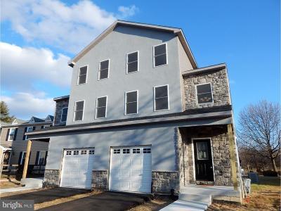 Philadelphia Single Family Home For Sale: 1030 Hazelwood Drive