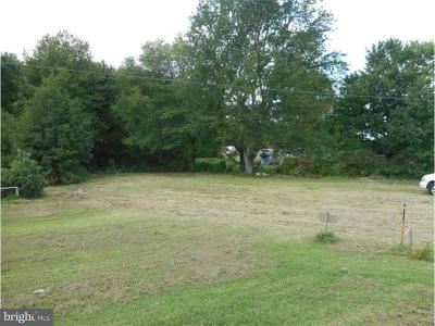 Kent County Residential Lots & Land Under Contract: 00 McKee Road