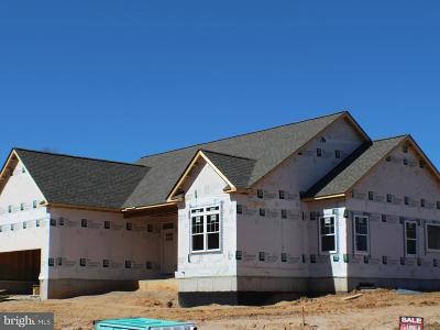 Stafford County, Caroline County, King George County, Culpeper County, Orange County Single Family Home For Sale: 17477 Coolidge Lane #93