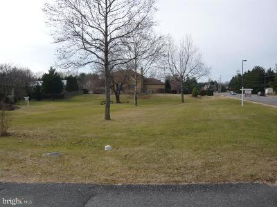 Frederick Residential Lots & Land For Sale: Hayward Road