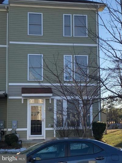 Washington DC Townhouse For Sale: $355,900