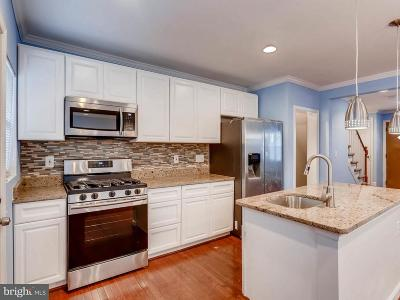 Baltimore Townhouse For Sale: 970 W North Avenue