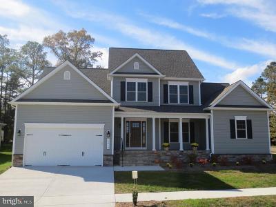 Stafford County, Caroline County, King George County, Culpeper County, Orange County Single Family Home For Sale: 16028 Harrison Way