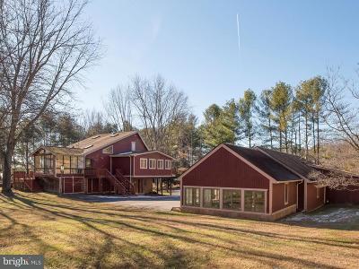 Bumpass VA Single Family Home For Sale: $399,900