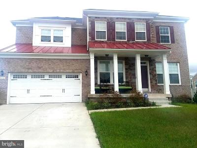 Upper Marlboro Single Family Home For Sale: 9504 Sandy Forks Lane