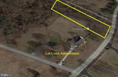 Annapolis Residential Lots & Land For Sale: Ferry Point Road