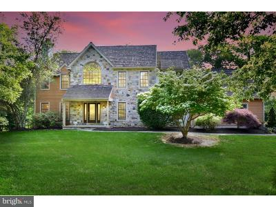 West Chester Single Family Home For Sale: 1328 Fieldpoint Drive