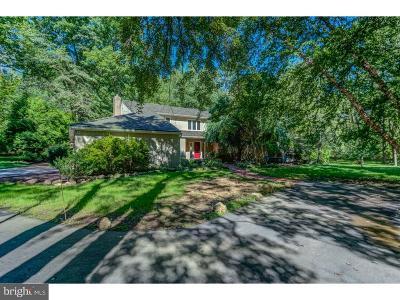 Berwyn Single Family Home For Sale: 1361 S Leopard Road
