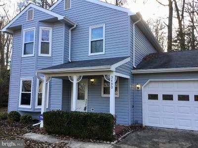 Waldorf Single Family Home For Sale: 3490 Sour Cherry Court