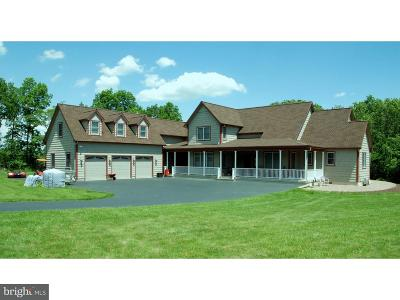 Bucks County Single Family Home For Sale: 959 Sweetbriar Road
