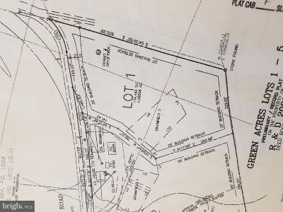 Leesburg Residential Lots & Land Active Under Contract: Limestone School Road
