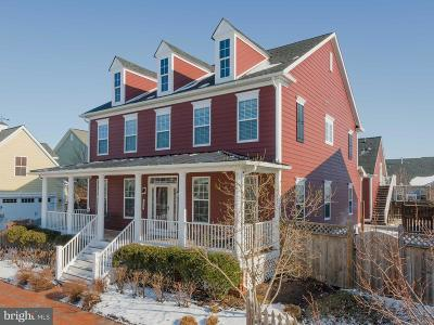 Chester Single Family Home For Sale: 228 Claiborne Street