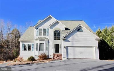 Mineral VA Single Family Home For Sale: $739,000