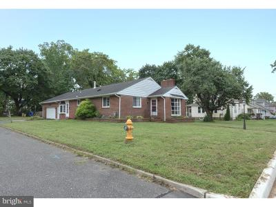 Laurel Single Family Home For Sale: 203 Washington Avenue