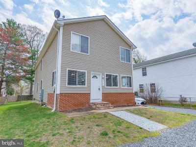 North Beach Single Family Home For Sale: 9117 Dayton Avenue