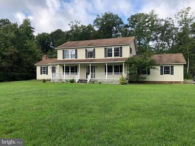 Lexington Park Single Family Home For Sale: 48551 Virginia Way
