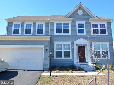 Triangle Single Family Home For Sale: 18226 Jillian Lane