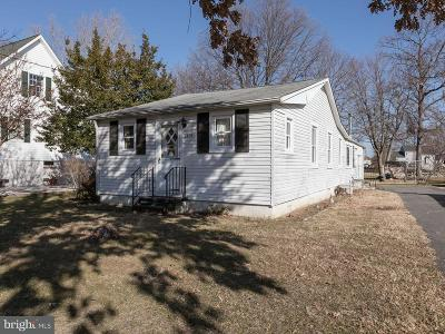 Baltimore County Single Family Home For Sale: 1405 Chesapeake Avenue