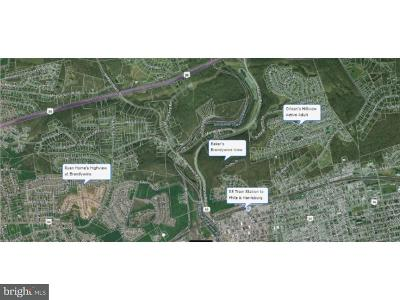 Coatesville Residential Lots & Land For Sale: 203 Dulles Drive