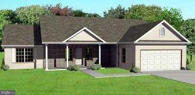 Kearneysville Single Family Home For Sale: Minerva Court