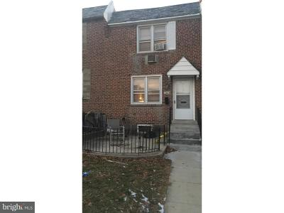Overbrook Single Family Home For Sale: 7323 Brookhaven Road
