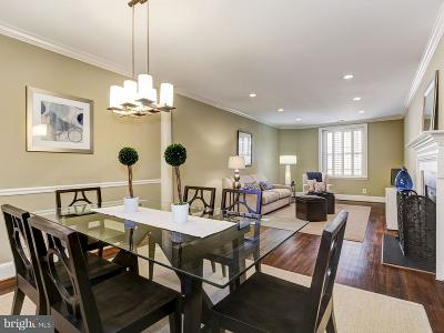 Washington Single Family Home For Sale: 1735 New Hampshire Avenue NW #303