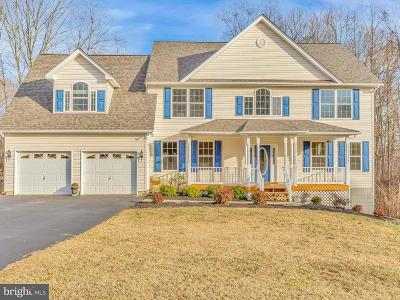Huntingtown Single Family Home For Sale: 4613 Green Ridge Court