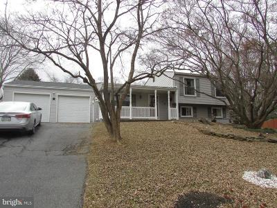 Middletown Single Family Home For Sale: 4401 Onyx Court