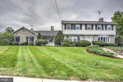 Single Family Home For Sale: 923 W Main Street