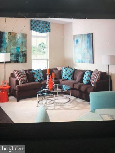 Ashburn Rental For Rent: 43805 Kingston Station Terrace