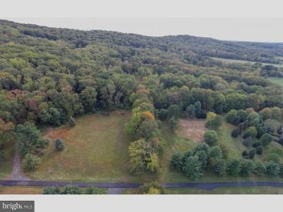 Bucks County Residential Lots & Land For Sale: 332 Thompson Mill Road
