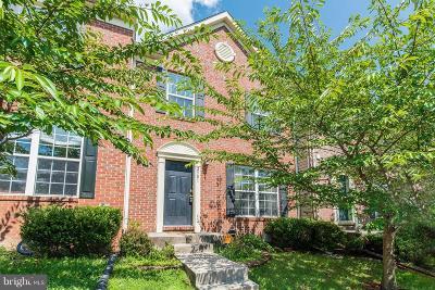 Harford County Rental For Rent: 2981 Raking Leaf Drive