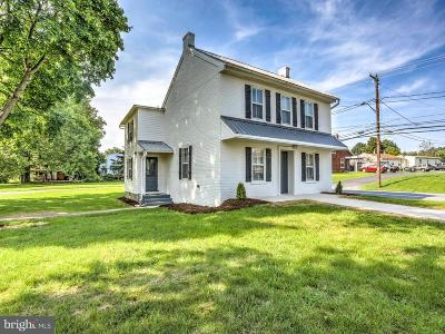 Denver Single Family Home For Sale: 66 W Church Street