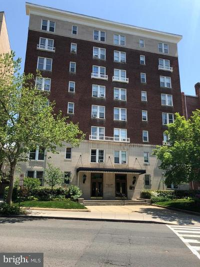 Rental For Rent: 1954 Columbia Road NW #602