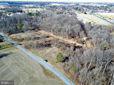 Ridgely Residential Lots & Land For Sale: Henry Road