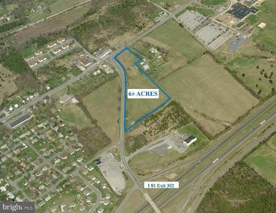 Middletown Commercial For Sale: 1 Reliance Road