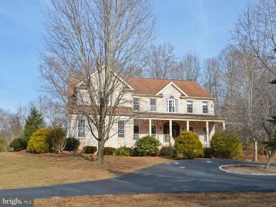Clifton VA Single Family Home For Sale: $899,900