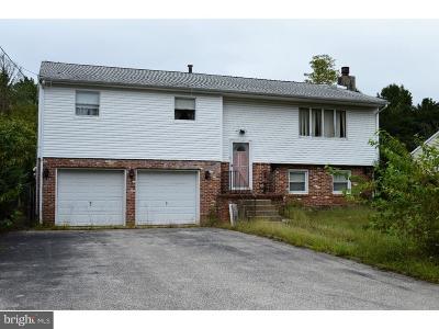 Atlantic County Single Family Home For Sale: 118 E Park Avenue