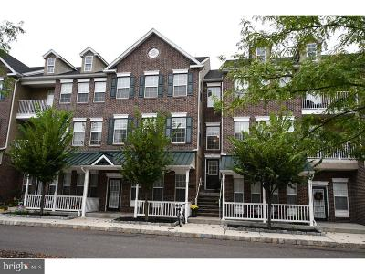 Montgomery County Townhouse For Sale: 3889 Ashland Drive