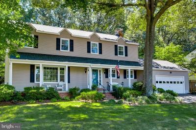 Severna Park Single Family Home For Sale: 159 Drexel Drive