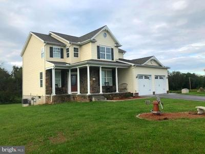 New Oxford Single Family Home For Sale: 168 Springfield Drive