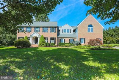 Baldwin Single Family Home For Sale: 8 Manor Knoll Court