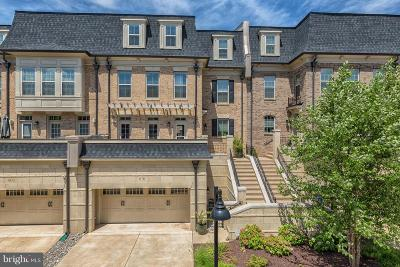 Prince Georges County Condo For Sale: 610 River Mist Drive