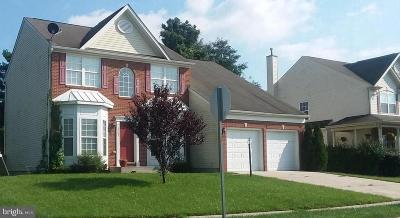 Abingdon MD Single Family Home For Sale: $410,900